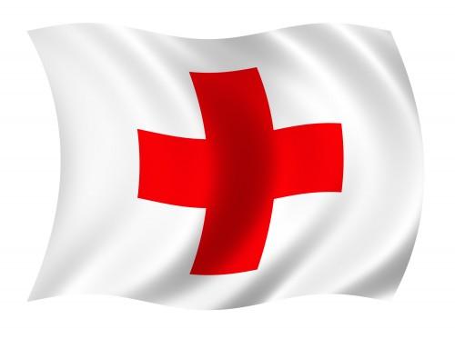 Červený kříž/ilustrační foto