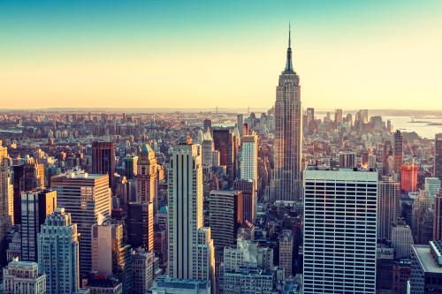 New York/ilustrační foto