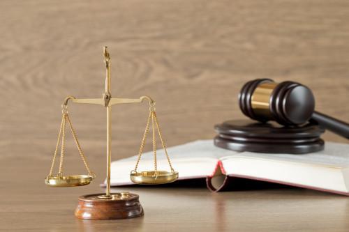 Spravedlnost/ilustrační foto