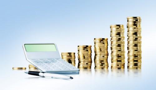 Počítání financí/ilustrační foto
