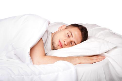 Spánek/ilustrační foto