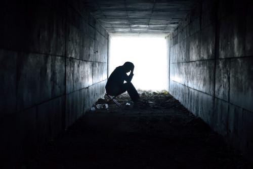 Trauma/ilustrační foto
