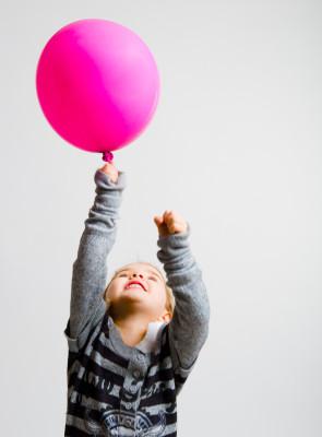 Dítě/ilustrační foto