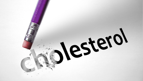Cholesterol/ilustrační foto
