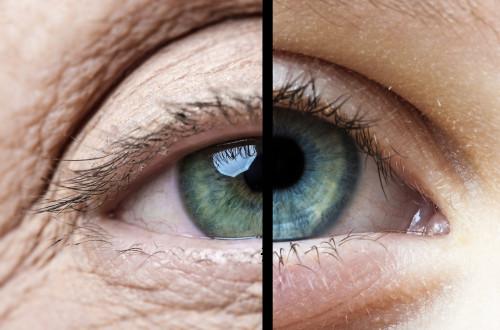 Oko/ilustrační foto