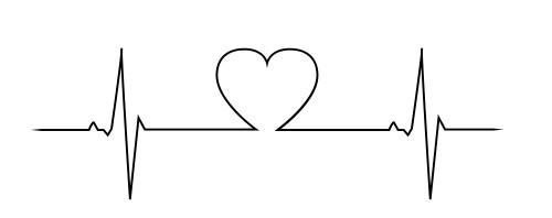 Tlukot srdce/ilustrační foto