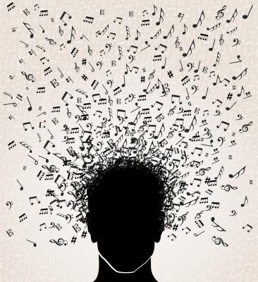 Vnímání hudby/ilustrační foto