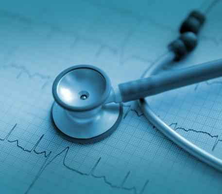 EKG/ilustrační foto