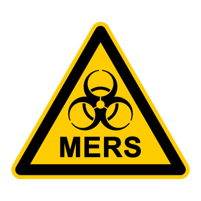 MERS/ilustrační foto