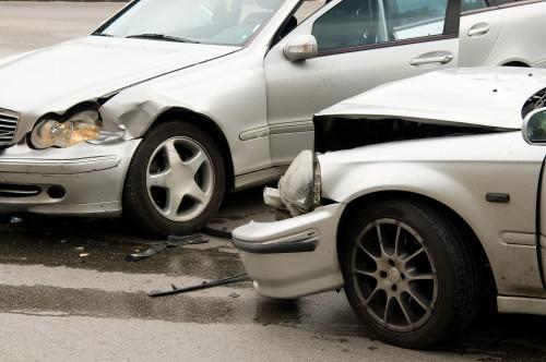 Autonehoda/ilustrační foto