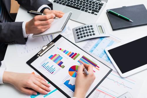 Rozpočet/ilustrační foto