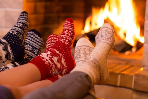 Vánoční atmosféra/ilustrační foto