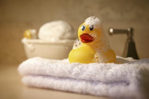 Koupel/ilustrační foto
