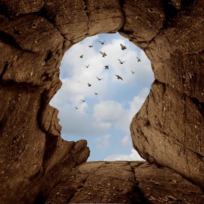 Mysl/ilustrační foto