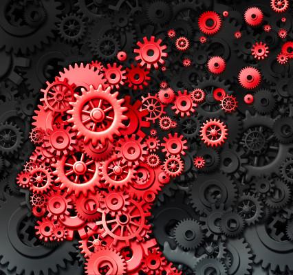Mozek a myšlení /ilustrační obrázek