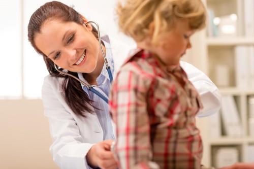 Pediatr/ilustrační foto