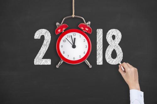 Nový rok/ilustrační foto
