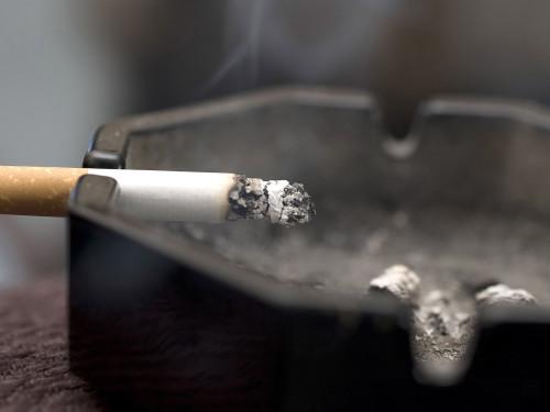 Cigareta/ilustrační foto