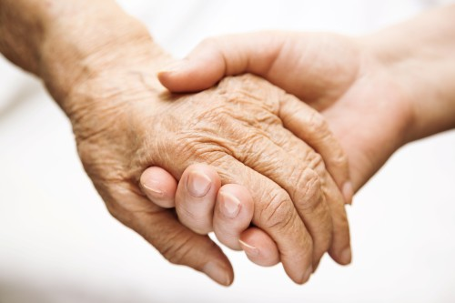 Hospicová péče/ilustrační foto