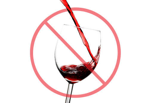 Bez alkoholu/ilustrační foto