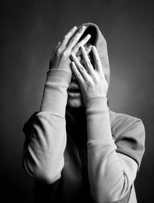 Deprese/ilustrační foto