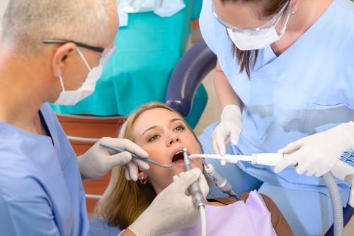 Zubař/ilustrační foto