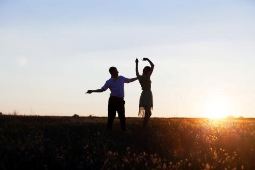 Spokojenost/ilustrační foto