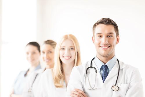Medici/ilustrační foto