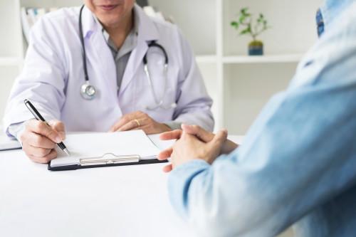 Lékařská praxe/ilustrační foto