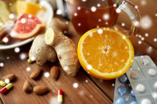 Chřipka/ilustrační foto