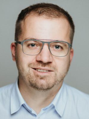 MUDr. Robert Vlachovský, Ph.D.