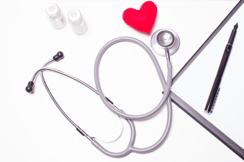Zdravotní péče/ilustrační foto