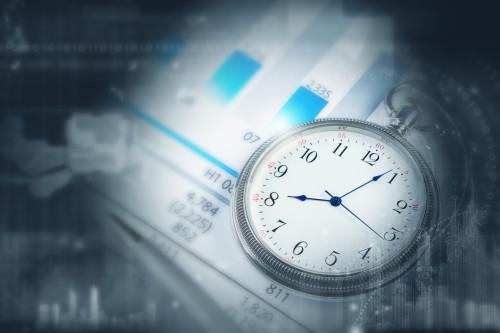 Čas/ilustrační foto