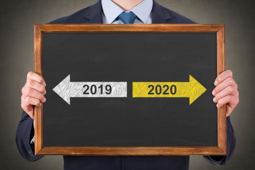 Rok 2020/ilustrační foto
