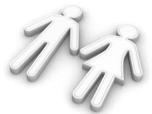 Změna pohlaví/ilustrační obrázek