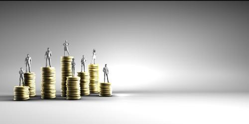 Finance/ilustrační foto