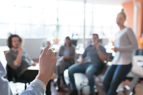 Setkání/ilustrační foto