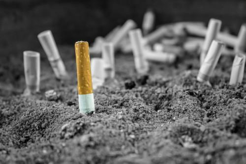 Cigarety/ilustrační foto