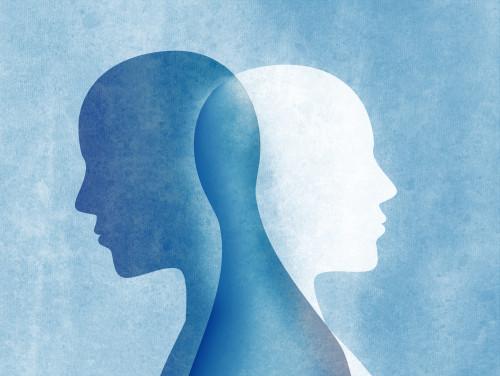 Psychiatrická péče/ilustrační obrázek