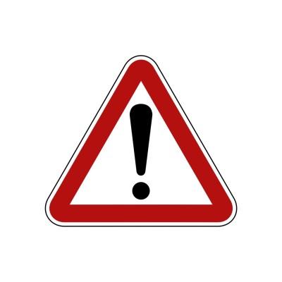 Varování/ilustrační obrázek